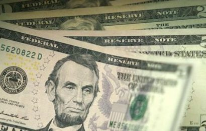 China Moves Away From US Dollar