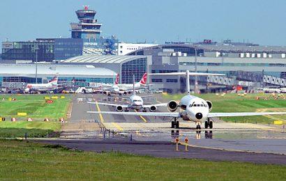 Ztráty Letiště Praha činí 100 milionů korun měsíčně
