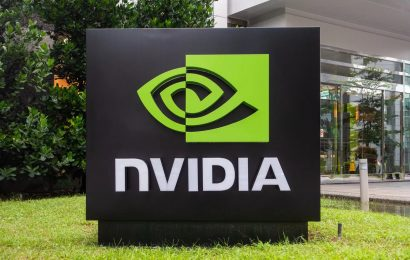 Nvidia buyout of ARM for $40 billion is imminent