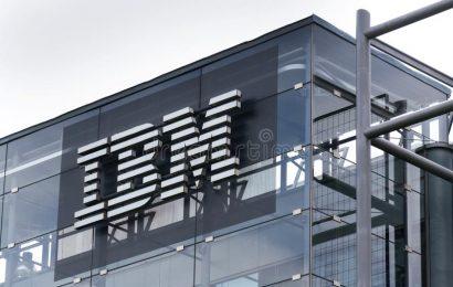 IBM se rozdělí na dvě entity