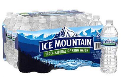 Nestlé prodává za 5 mld. dolarů několik značek balené vody