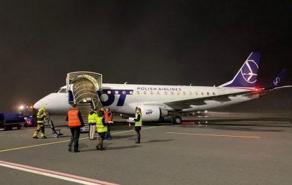 Kraj bude dotovat aeroliniím LOT letenky Ostrava – Varšava