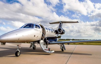 Embraer Report Deliveries in 3Q