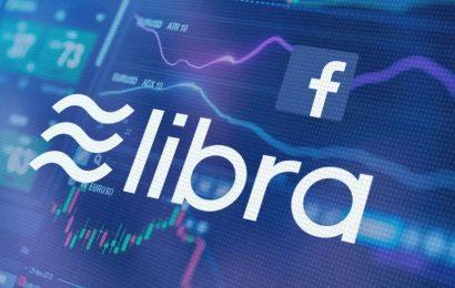 Libra – digitální měna Facebooku startuje v lednu