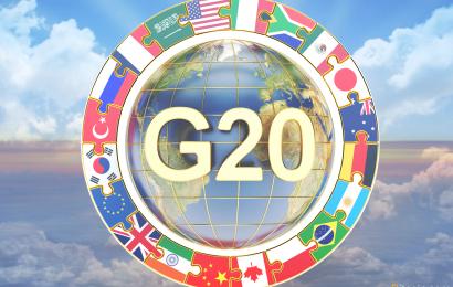 G20 dohodla zmírnění dluhu nejchudším zemím