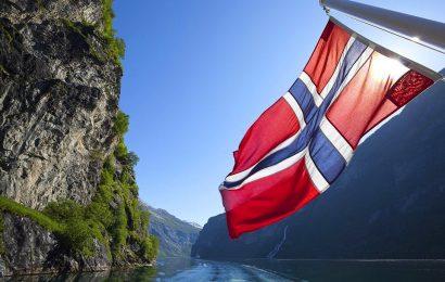Norský sovereign fond přizve další portfolio manažery
