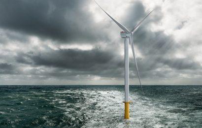 Siemens Gamesa Renewable Energy ohlásila ztrátu 918 mil. EUR