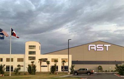 Satellite-to-smartphone broadband company AST & Science to go public