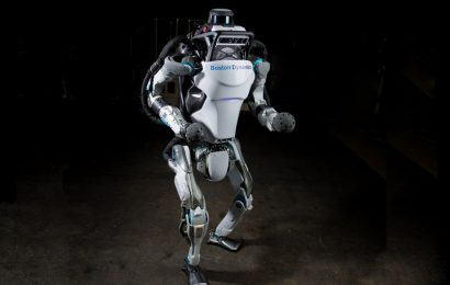 Hyundai Motor Buys 80% of Boston Dynamics