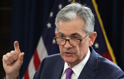 FED plánuje měsíčně nakupovat dluhopisy za 120 miliard USD