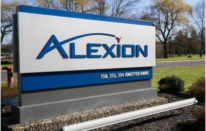AstraZeneca agrees to buy Alexion for $39 billion