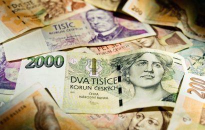 Průměrná mzda v ČR překonala 35 tisíc