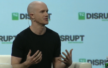 Coinbase Files For IPO