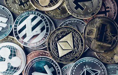 Bitcoin právě překonal 28.000 dolarů