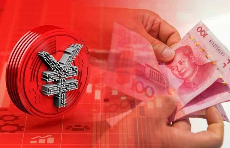Chinese Digital Currency Gets A Boost