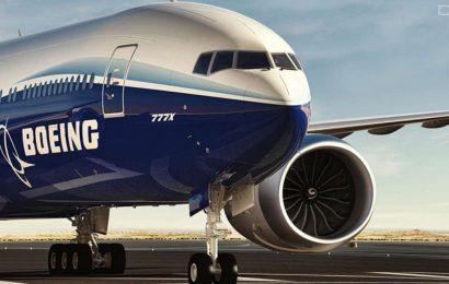 Boeing vykázal šokující ztrátu 256 miliard korun