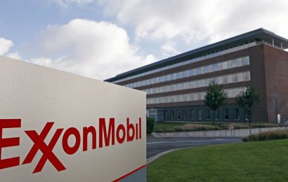 Exxon Set For Another Loss After $20 Billion Write-Down