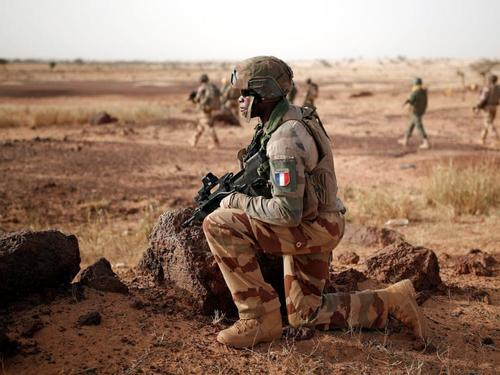 France Seeks Exit Strategy From Mali After 8 Years Of Fighting