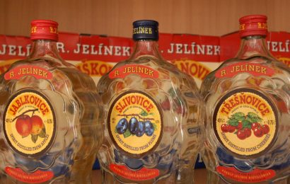 Češi utratili za alkohol více než 90 miliard, v EU jsou No. 1