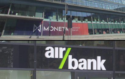 Moneta bude vyjednávat o převzetí Air Bank