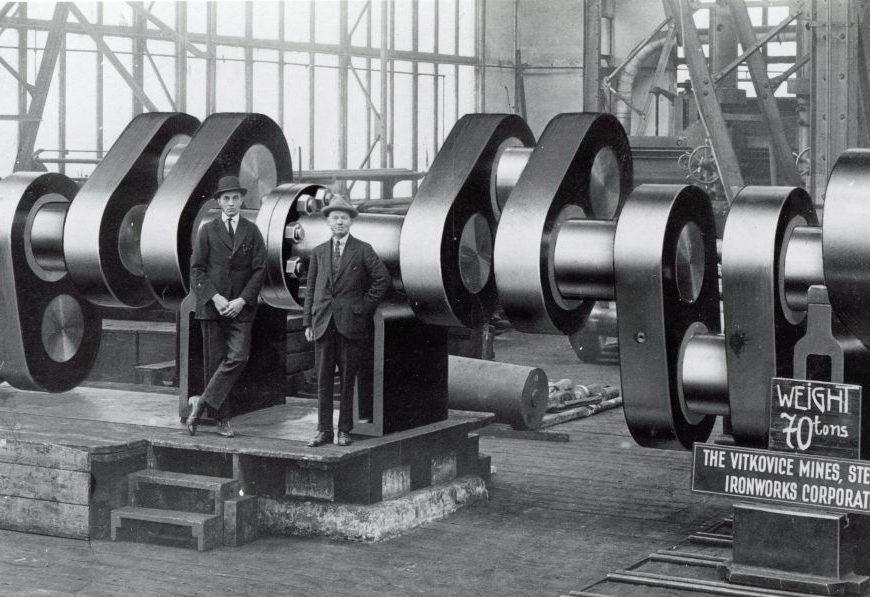 Zkrachovalé Vítkovice Heavy Machinery vydraženy