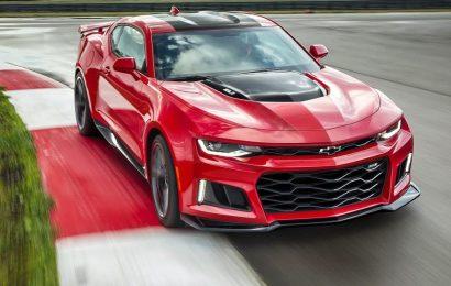 General Motors ohlásil povzbuzující výsledky