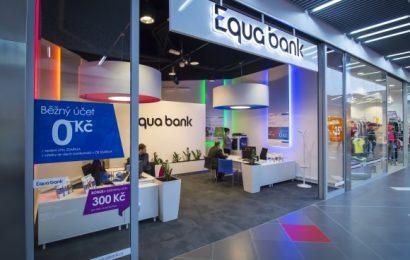 Raiffeisenbank kupuje Equa banku