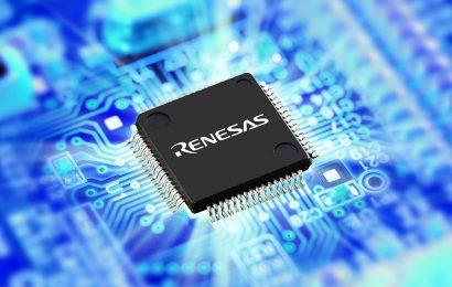 Renesas kupuje Dialog Semiconductor za 4,89 mld. EUR