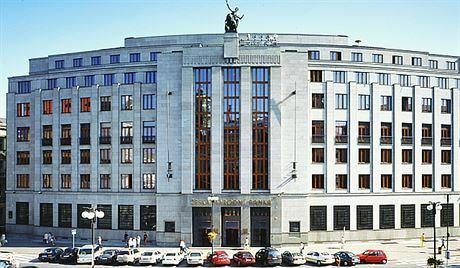 Zisk ČNB: 91,7 miliard korun