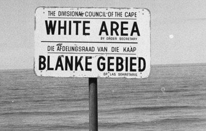 Apartheid III.: Zdraví občané budou rozděleni do 2 kategorií s různými právy