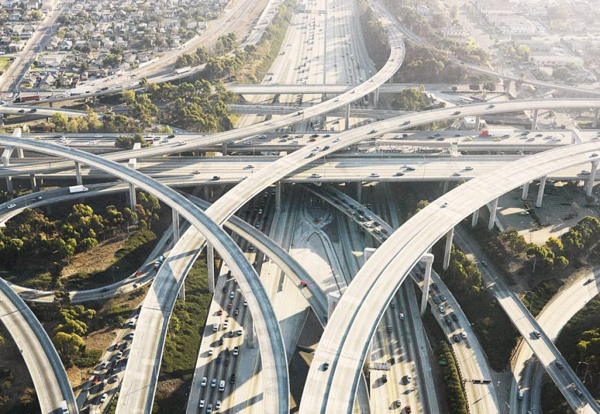 White House Unveils Details of $2.25 Trillion Infrastructure Plan, Massive Tax Hikes
