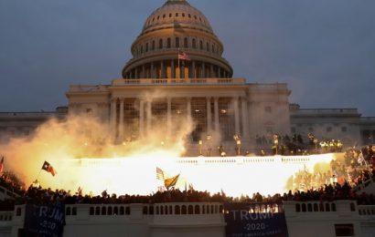 Kongres USA schválil krizový inflační balíček