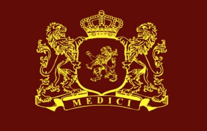 The 15th Century Medici Bank Is Getting A 21st Century Re-Launch