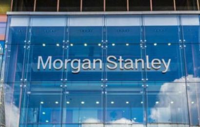 Morgan Stanley Becomes First Major US Bank To Offer Crypto Funds