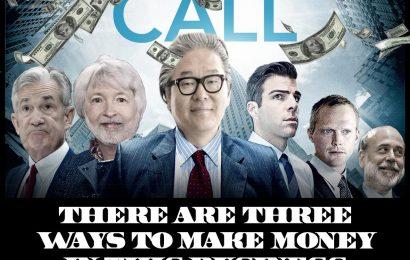 Hedge fond Archegos přišel o desítky miliard, spolu s ním i banky