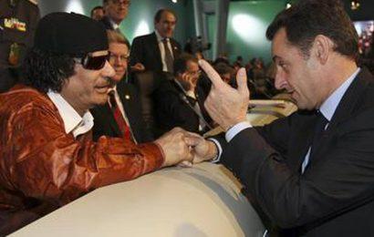 Exprezident Sarkozy odsouzen za korupci