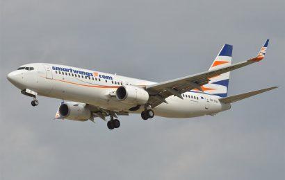 Smartwings získala úvěr 1,92 miliardy korun s garancemi státu
