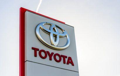 Kolínská Toyota na 14 dnů zastaví výrobu, nemá polovodiče