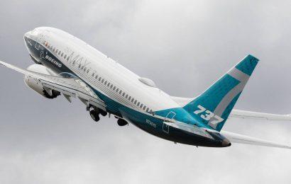 Boeing opět v miliardové ztrátě a opět zastavuje dodávky 737 MAX