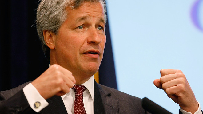 JP Morgan launches Bitcoin Fund for rich clients after years of bashing cryptos