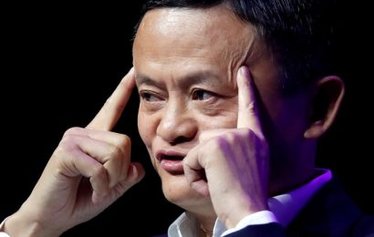 Alibaba dostala pokutu 18 miliard jüanů (60 miliard korun)