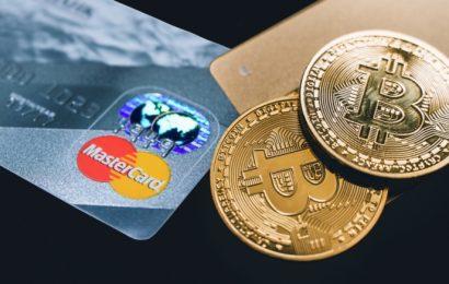 MasterCard: Kryptoměny budeme přijímat