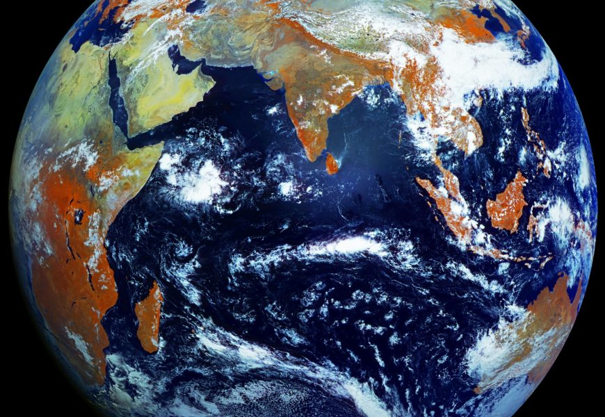 Earth Day 2021 – Restore Our Earth