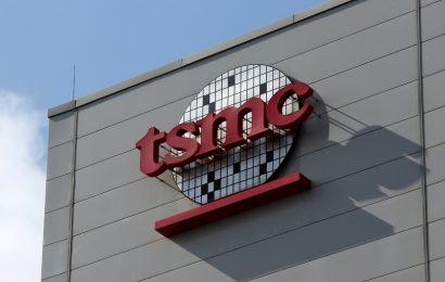 TSMC chystá obří rozšíření výroby