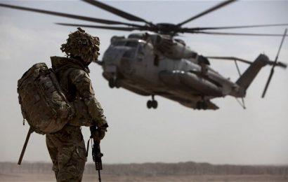Americká okupační vojska opustí Afghánistán do 11. září