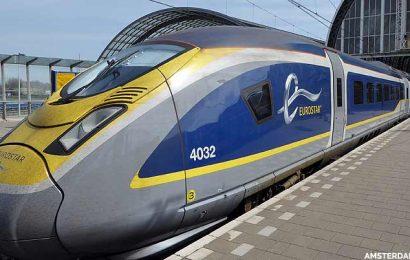 EU zjistila, že existovaly noční lůžkové vlaky