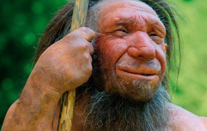 Neandertal DNA shows two waves of migration across Eurasia