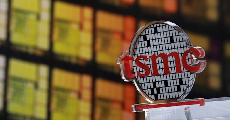 TSMC is considering a 3 nm foundry in Arizona