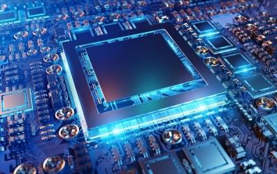Předpověď IDC: Růst prodejů polovodičů o 12,5%