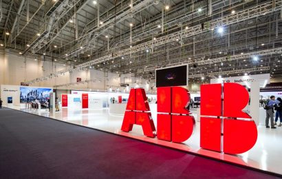 ABB otevře v Ostravě vývojové a výrobní centrum pro robotiku